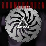 Cover - Soundgarden – Badmotorfinger (25th Anniversary Edition)