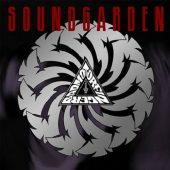 Soundgarden - Badmotorfinger - CD-Cover