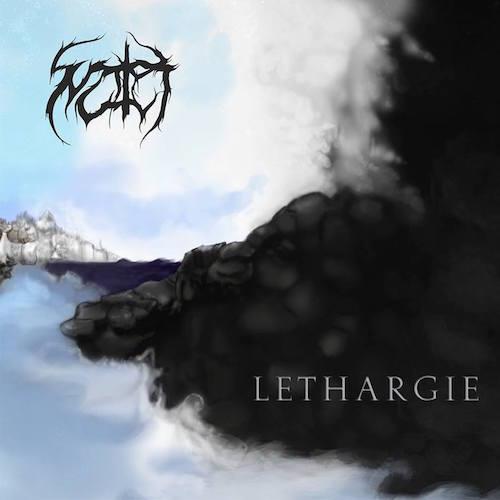 Svarta - Lethargie - Cover