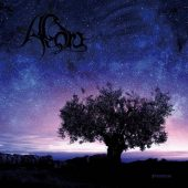 Æðra - Perseiderna - CD-Cover