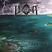 Durothar - Auf See - CD-Cover