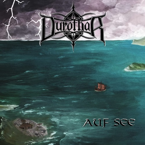 Durothar - Auf See - Cover