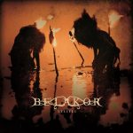 Cover - Be'lakor – Vessels