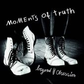 Beyond Obsession - Moments Of Truth - CD-Cover