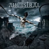 Ancestral - Master Of Fate - CD-Cover
