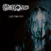 Diatonic - I Am The One - CD-Cover