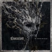 Evocation - The Shadow Archetype - CD-Cover