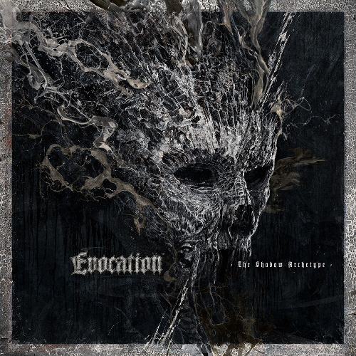 Evocation - The Shadow Archetype - Cover