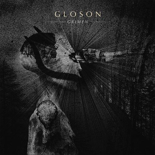 Gloson - Grimen - Cover