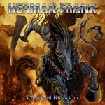 Cover - Herman Frank – The Devil Rides Out