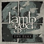 Cover - Lamb Of God – The Duke (EP)