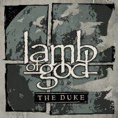 Lamb Of God - The Duke (EP) - CD-Cover