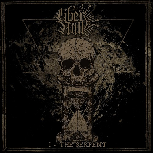 Liber Null - I – The Serpent - Cover