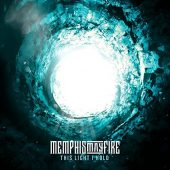 Memphis May Fire - This Light I Hold - CD-Cover