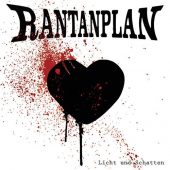 Rantanplan - Licht und Schatten - CD-Cover