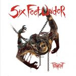 Cover - Six Feet Under – Torment