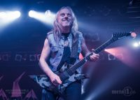 Festival Bild Metallic X-Mas (Sodom, Dust Bolt & Support)