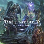 The Unguided - Brotherhood (EP) - CD-Cover
