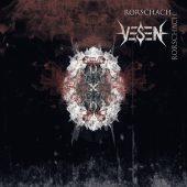 Vesen - Rorschach - CD-Cover