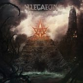 Allegaeon - Proponent For Sentience - CD-Cover