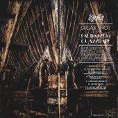Ashenspire - Speak Not Of The Laudanum Quandary - CD-Cover