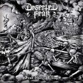Deserted Fear - Dead Shores Rising - CD-Cover
