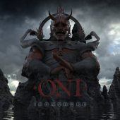 Oni - Ironshore - CD-Cover