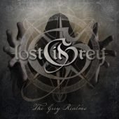 Lost In Grey - The Grey Realms - CD-Cover
