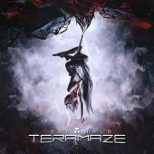 Termaze - Her Halo - CD-Cover