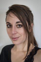 Foto des Redakteurs Afra Gethöffer