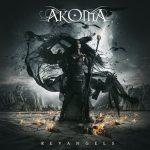 Cover - Akoma – Revangels