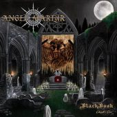 Angel Martyr - Black Book: Chapter One - CD-Cover