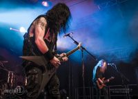 Festival Bild Kreator w/ Sepultura, Soilwork & Aborted