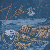 Lethe - The First Corpse On The Moon - CD-Cover