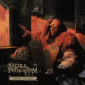 Mors Principium Est - Embers Of A Dying World - CD-Cover