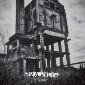 Mourning Dawn - Waste (EP) - CD-Cover