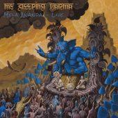 My Sleeping Karma - Mela Ananda - Live - CD-Cover