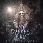 Cover - My Darkest Hate – Anger Temple