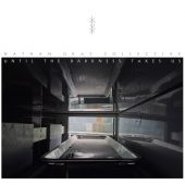 Nathan Gray Collective - Until The Darkness Takes Us - CD-Cover