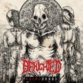 Benighted - Necrobreed - CD-Cover
