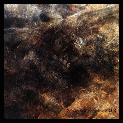 Nemesis Sopor - MMXL - Cover