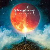 Persefone - Aathma - CD-Cover