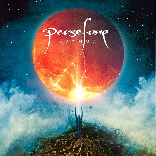 Persefone - Aathma - Cover