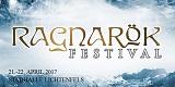 Festival Bild Ragnarök Festival 2017