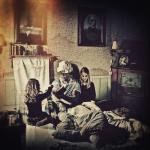 Cover - Slagmaur – Thill Smitts Terror