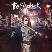The Silverblack - The Grand Turmoil - CD-Cover