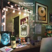 Tim Bowness - Lost In The Ghost Light - CD-Cover