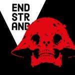 Cover - Valborg – Endstrand