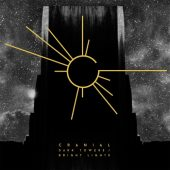 Cranial - Dark Towers / Bright Lights - CD-Cover