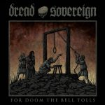 Cover - Dread Sovereign – For Doom The Bell Tolls